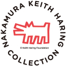 Nakamura Keith Haring <br>Collection