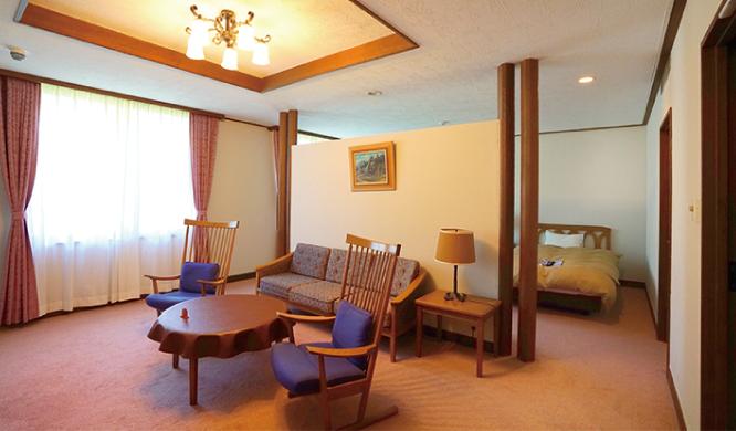 Kobuchizawa Country Club Lodge