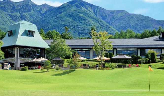 Kobuchizawa Country Club