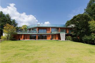 Villa Keyforest