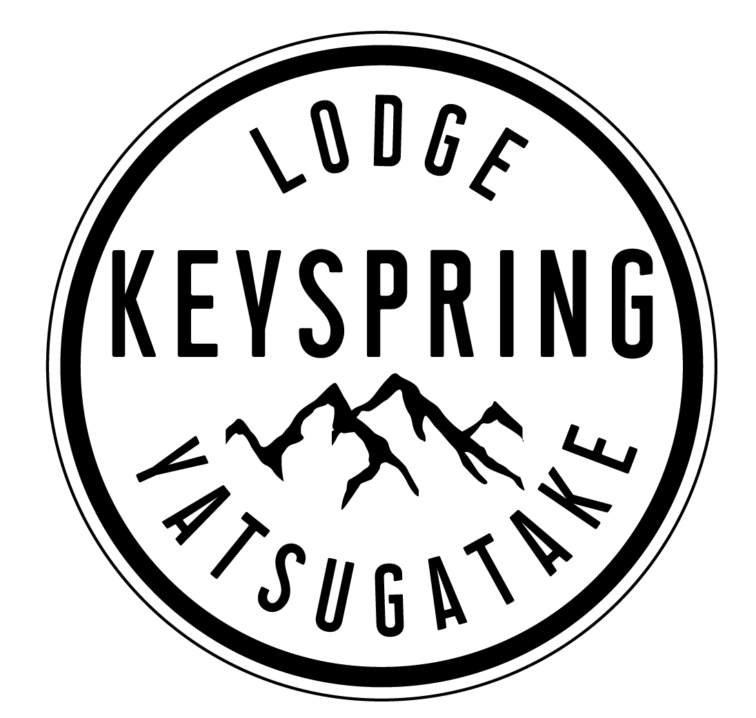 ロッジキースプリング八ヶ岳 一時お食事提供時間変更のお知らせ